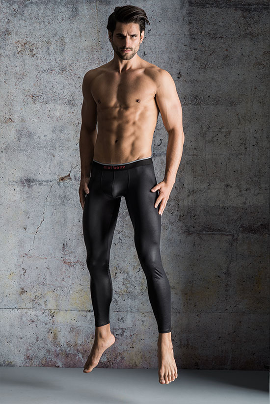 Leggings | Underwear buy - Olaf Benz - Shop for men
