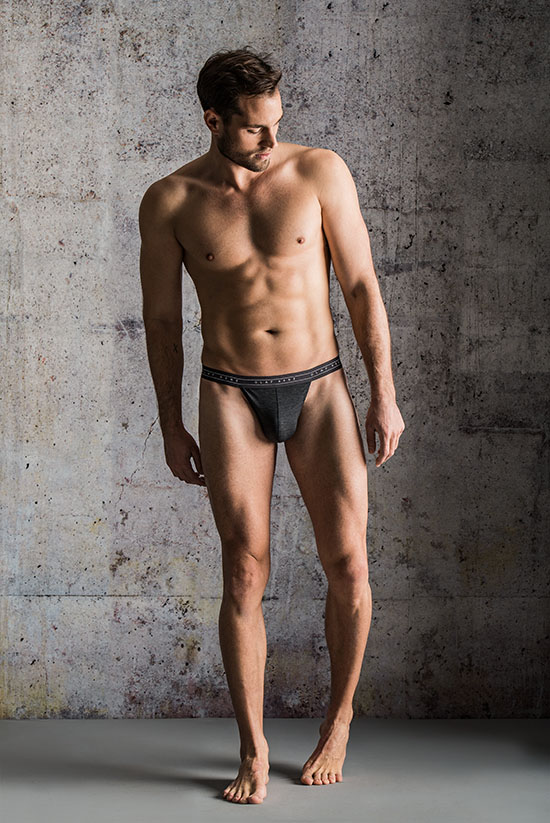 Thongs | Underwear buy - Olaf Benz - Shop for men