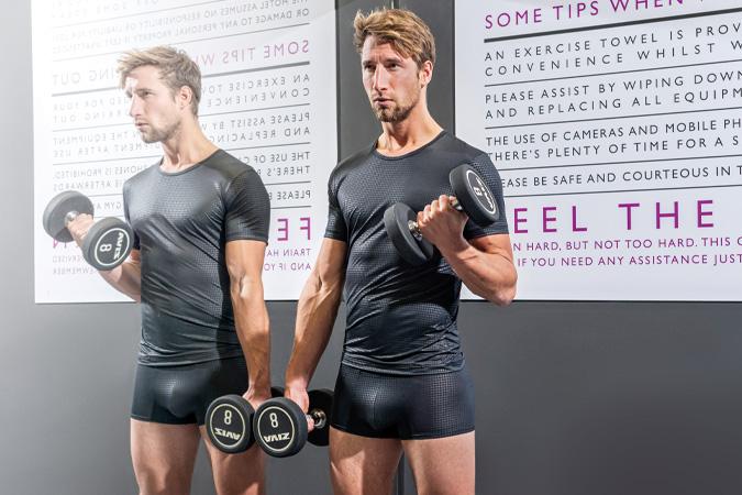 RED2011 | Outfit kaufen - Olaf Benz - Shop für Männer