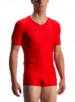 RED1970 V-Neck reg.