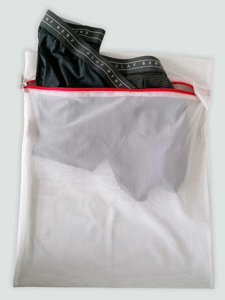 Wäschebeutel/ Laundry bag | Shirts | Unterwäsche| Olaf Benz - Shop