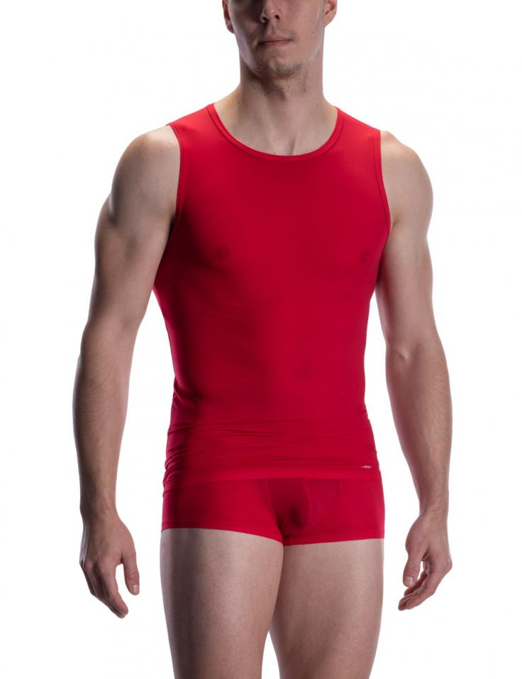 RED0965 Tanktop | Shirts | Unterwäsche| Olaf Benz - Shop