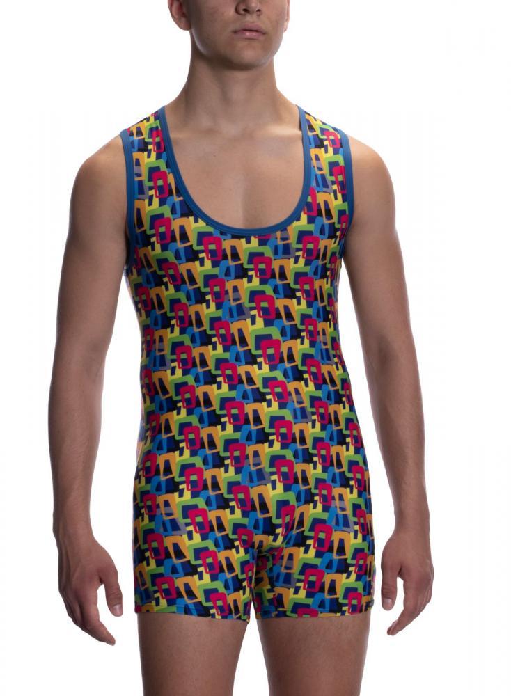 BLU2054 Beachbody | BLU2054 | Outfit| Olaf Benz - Shop