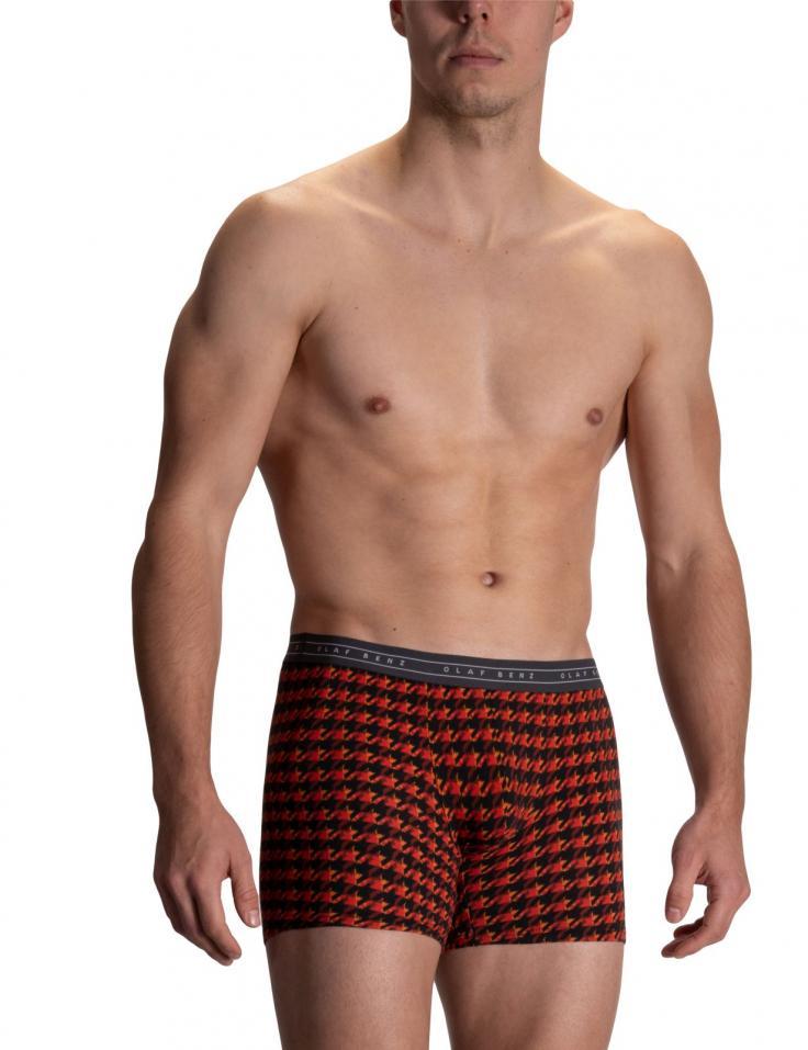 RED2108 Boxerpants | Pants | Unterwäsche| Olaf Benz - Shop