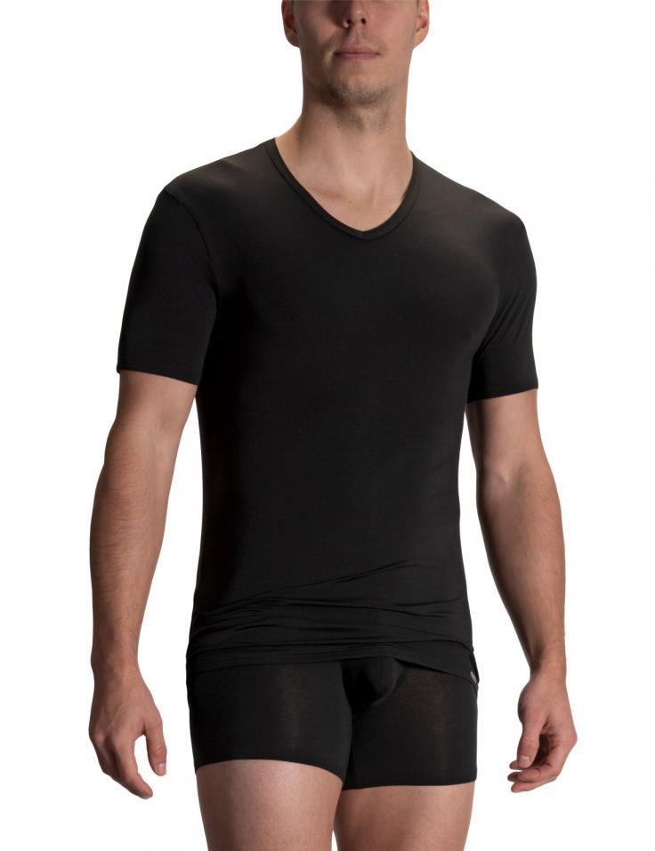 PEARL2101 V-Neck reg.  | Shirts | Unterwäsche| Olaf Benz - Shop