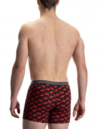 RED2116 Boxerpants
