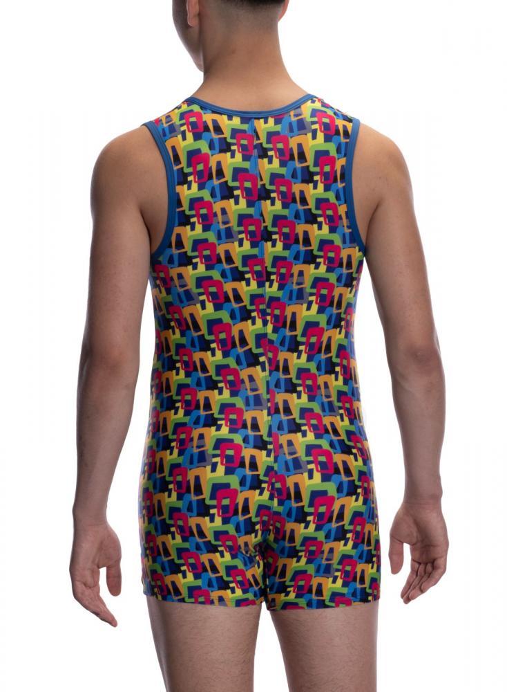 morepic-BLU2054 Beachbody | BLU2054 | Outfit| Olaf Benz - Shop