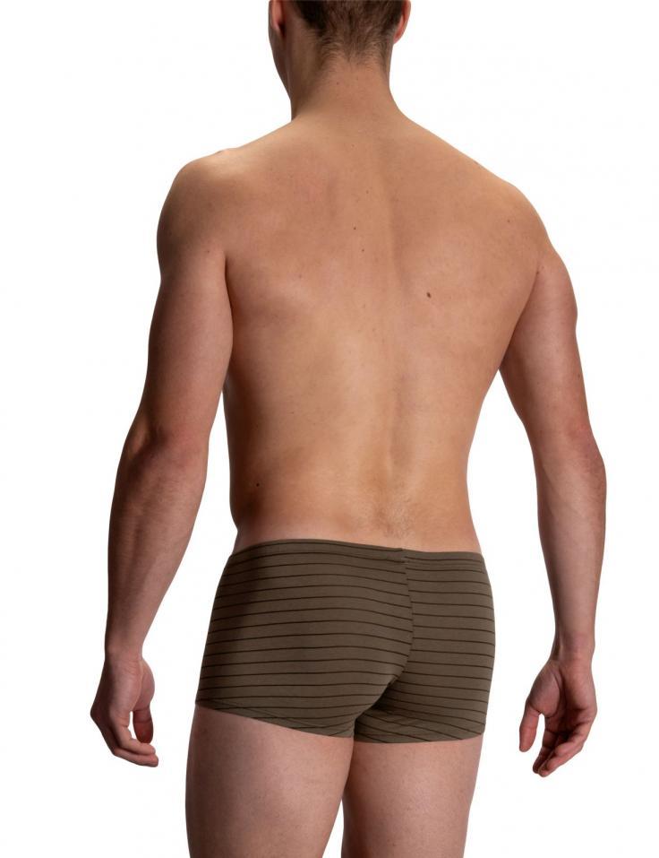 morepic-RED2103 Minipants | Pants | Unterwäsche| Olaf Benz - Shop