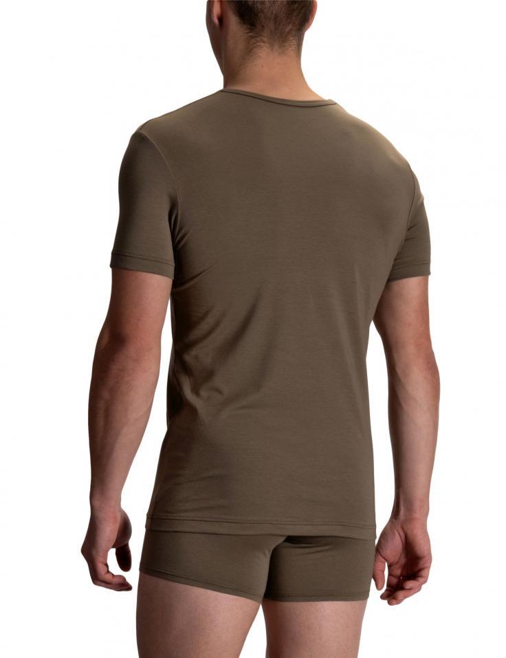 morepic-RED2104 V-Neck reg.  | Shirts | Unterwäsche| Olaf Benz - Shop