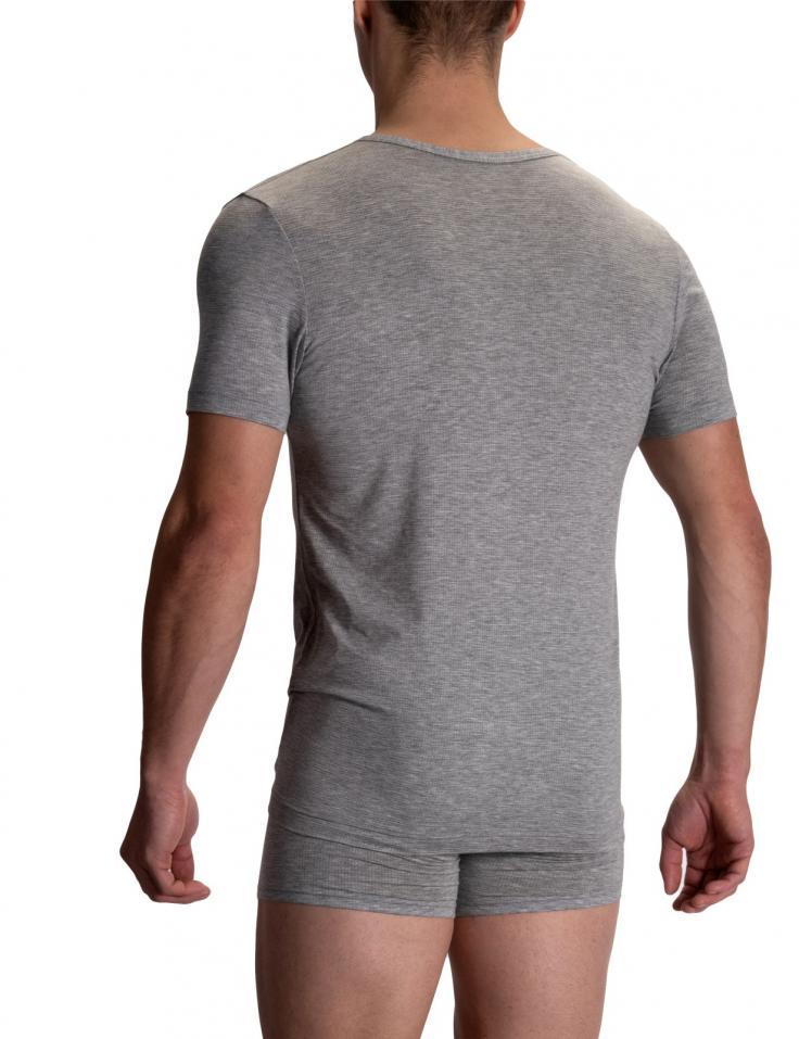 morepic-RED2106 V-Neck low | Shirts | Unterwäsche| Olaf Benz - Shop