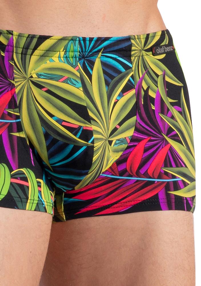 morepic-BLU1956 Beachpants | Pants | SALE| Olaf Benz - Shop