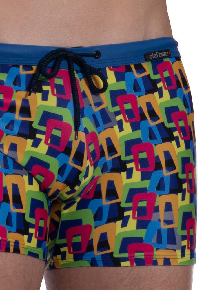 morepic-BLU2054 Surfboxer | BLU2054 | Outfit| Olaf Benz - Shop
