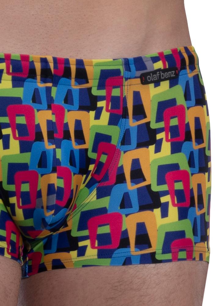 morepic-BLU2054 Beachpants   BLU2054   Outfit  Olaf Benz - Shop