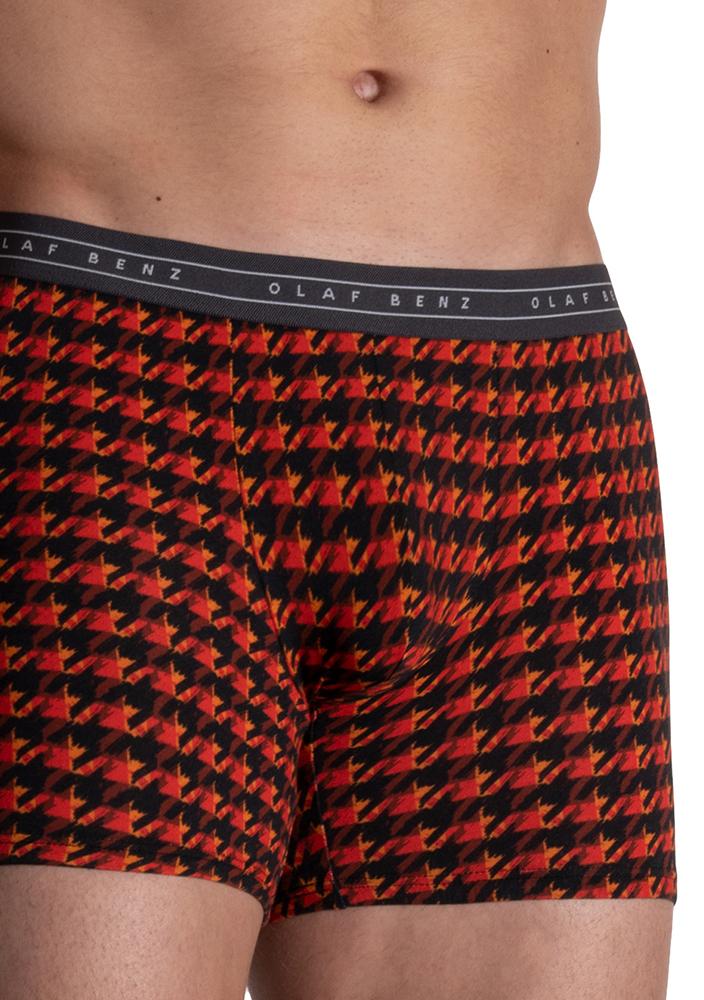 morepic-RED2108 Boxerpants | Pants | Unterwäsche| Olaf Benz - Shop