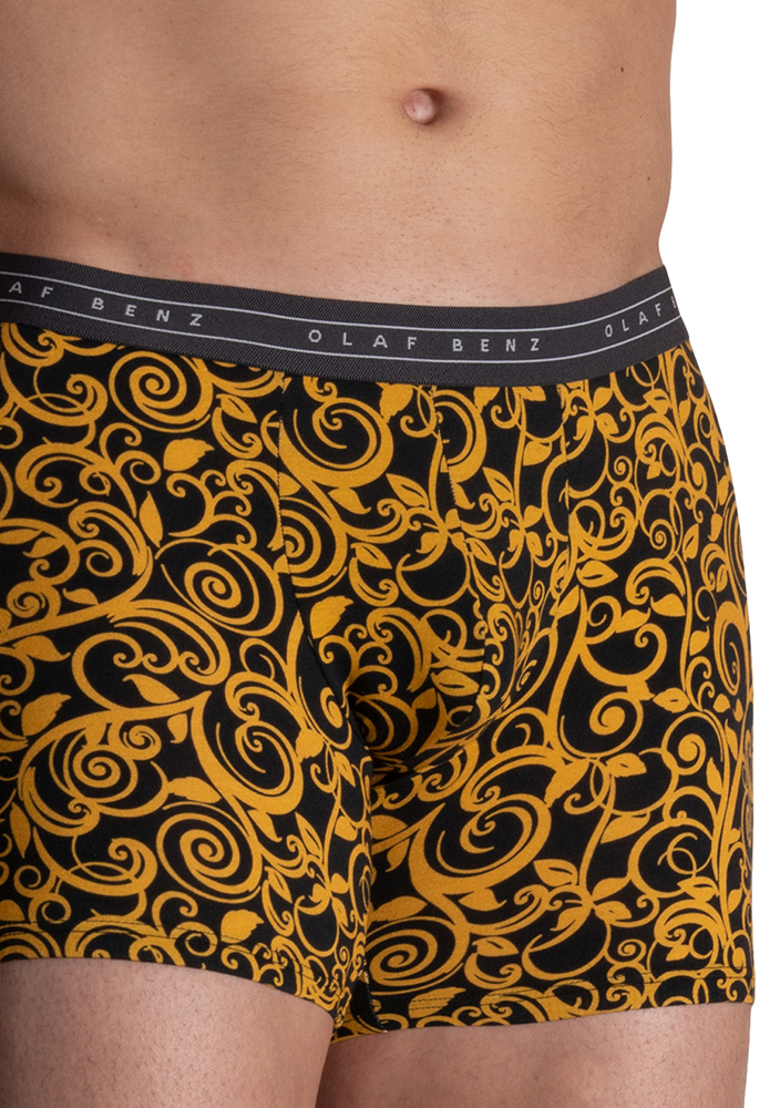 morepic-RED2114 Boxerpants | Pants | Unterwäsche| Olaf Benz - Shop